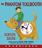 The Phantom Tollbooth CD by Juster, Norton (2008) Audio CD