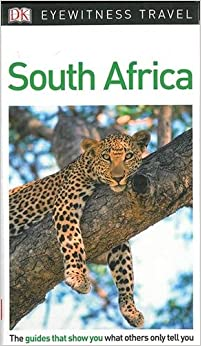 South Africa. Eyewitness Travel Guide por Vv.aa. epub