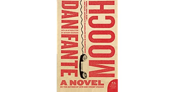 Mooch: Dan Fante: Amazon com: The Book Depository UK