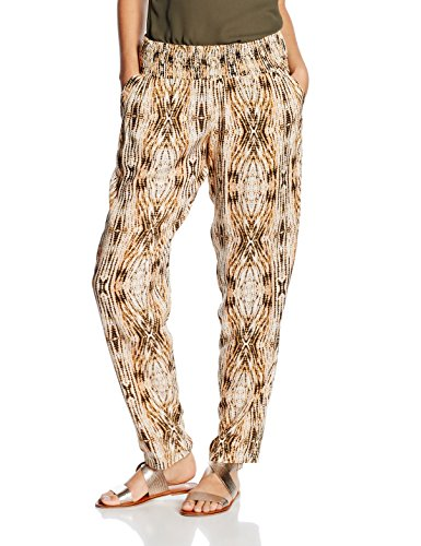 Saint Tropez, Pantalones para Mujer Multicolor