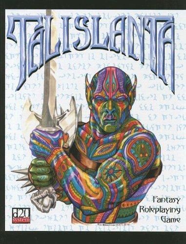 Talislanta D20 Edition PDF
