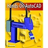 Hands-On AutoCAD, Student Edition