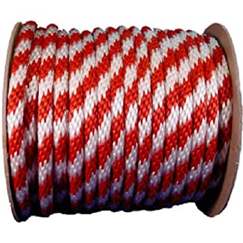 WELLINGTON CORDAGE 28767 1//4-Inch X 1200-Feet Manila Rope