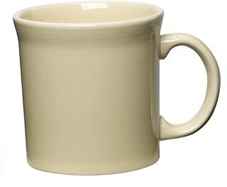 product image for Fiesta 12-Ounce Java Mug, Ivory