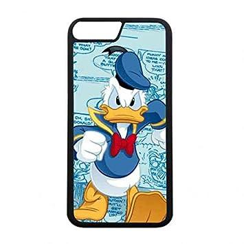 coque iphone 8 plus daffy duck
