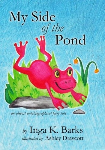 Download My Side of the Pond: an almost autobiographical fairy tale pdf epub