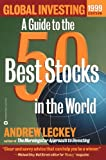 Global Investing 1999, Andrew Leckey, 0446674958