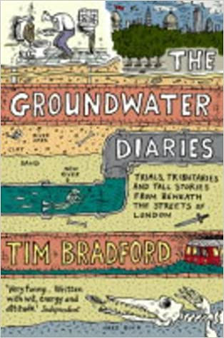 Image result for tim bradford books the groundwater diaries