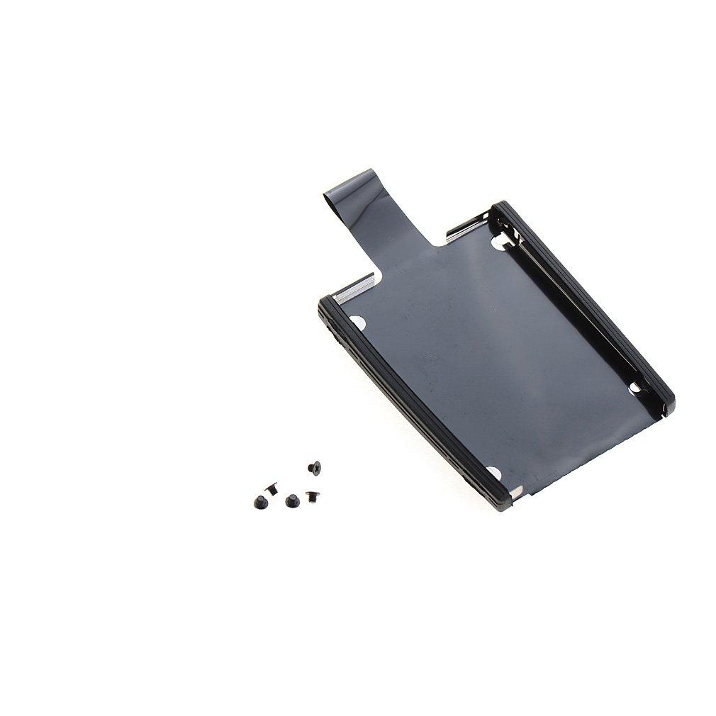 7mm HDD Hard Drive Caddy Screws Rails for IBM Thinkpad Lenovo X230 X230I X230T T430 T430i T430S T430Si Set by TwinPa (Image #2)