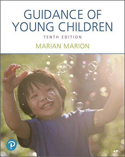 Guidance of Young Children (10th Edition)