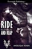 Ride and Reap (Hellhounds MC Book 4)
