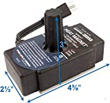 Zerostart 3400017 Portable Electric Heat Magnet