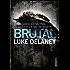 Brutal (Detetive Sean Corrigan Livro 1)