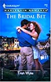 The Bridal Bet, Trish Wylie, 0373181884
