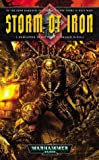 Storm of Iron (A Warhammer 40, 000 Novel)