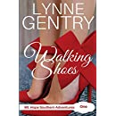 Walking Shoes (Mt. Hope Southern Adventures) (Volume 1)