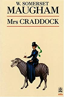 Mrs Craddock, Maugham, Somerset W.
