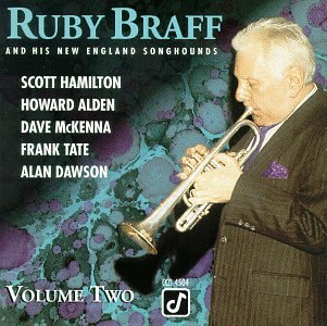 Ruby Braff and His New England Songhounds, Volume 2