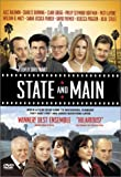 DVD : State and Main