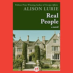 Real People Audiobook