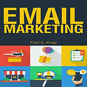 Email Marketing Audiobook