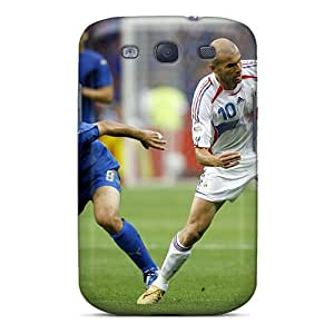 Extreme Impact Protector PzM2287fgtU Case Cover For Galaxy S3