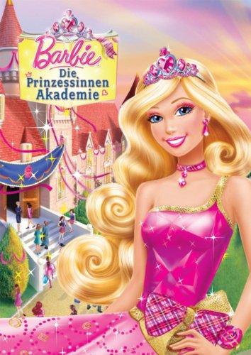 Barbie: Die Prinzessinnen-Akademie Film