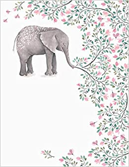 Amazon.com: 2019-2023 Elephant Monthly Planner: 12 Months ...