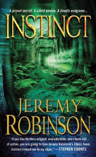 Jeremy Robinson Epub