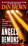 Angels and Demons, Dan Brown, 0671027360