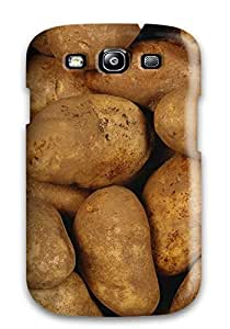 Perfect Vegetables Case Cover Skin For Galaxy S3 Phone Case