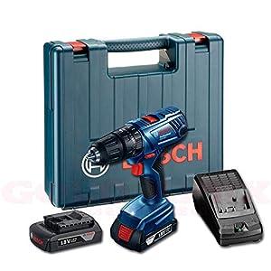 Bosch Cordless Combi Drill Professional