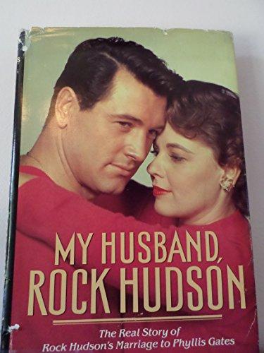 (My Husband Rock Hudson )