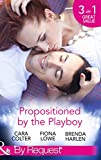 img - for Propositioned by the Playboy (Mills & Boon by Request) book / textbook / text book