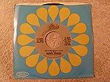 frankenstein / free ride 45 rpm single