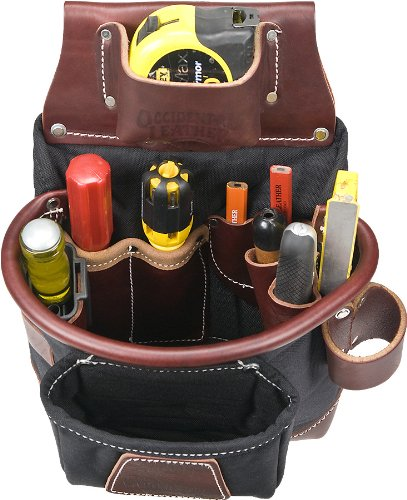 Occidental Leather 8582 FatLip Tool Bag by Occidental Leather