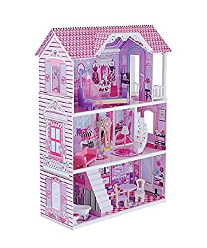 Early Learning Centre Magical Mimi Luxury Manor Dolls House Grande