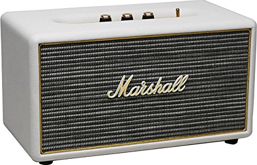 Marshall Stanmore Bluetooth Speaker, Cream (4090839)