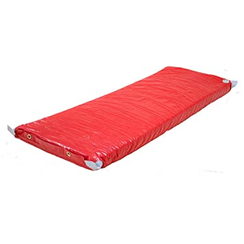 Amazon.com: Ultra Aterrizaje Pad, Rojo: Sports & Outdoors