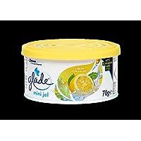 Glade Mini Jel Oda Kokusu Limon Ferahlığı 70 Gr
