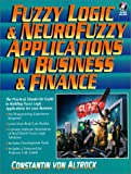 img - for Fuzzy Logic and NeuroFuzzy Applications in Business and Finance book / textbook / text book