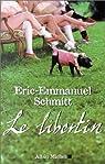 Le Libertin par Schmitt