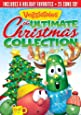 Veggie Tales: The Ultimate Christmas Collection DVD Set