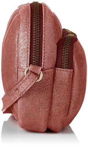 Tracolla 087ea1o061 Red rosso Esprit Donna Scuro E Borse Shopper w17cqaFT