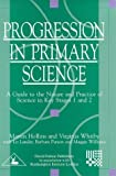 Progression in Primary Science, Martin Hollins, 1853464988