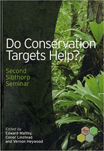 Book Do Conservation Targets Help? (Sibthorp Seminar Series)