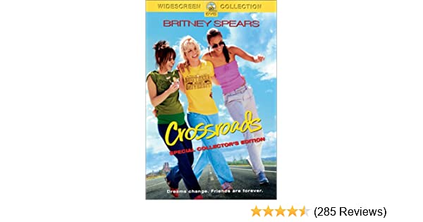 18b5ecd6fdc Amazon.com: Crossroads: Britney Spears, Zoe Saldana, Taryn Manning, Kim  Cattrall, Beverly Johnson, Dan Aykroyd, Kool Moe Dee, Bahni Turpin, Justin  Long, ...