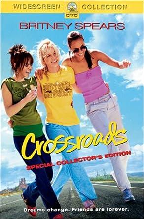 Amazon Crossroads Britney Spears Zoe Saldana Taryn