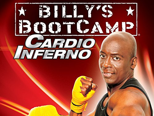 (Billy Blanks: Bootcamp Cardio Inferno)