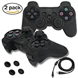 BlueLoong PS3 Controller Wireless Double Shock